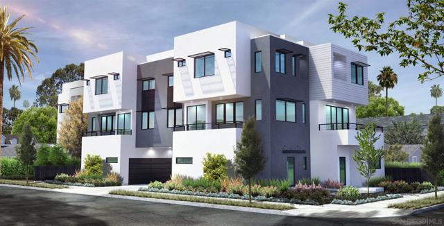 2840 Polk Avenue, San Diego, CA 92104