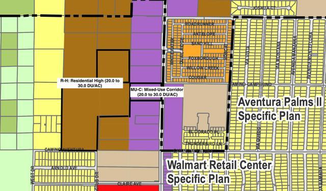 Details for 46 Acres Palm Dr Frontage, Desert Hot Springs, CA 92241