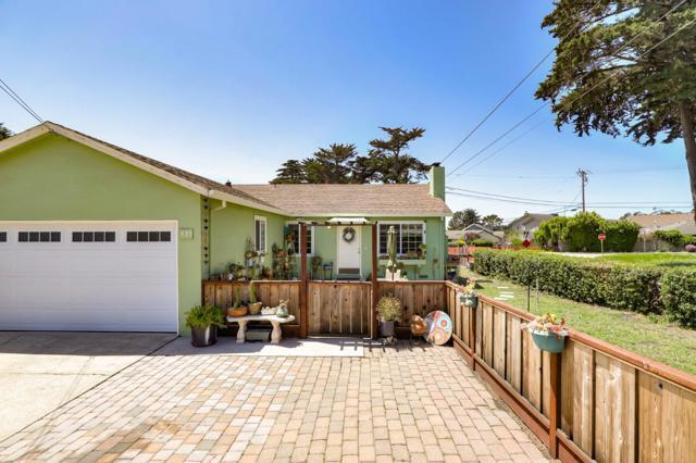 439 Sonora Avenue, Outside Area (Inside Ca), CA 94018
