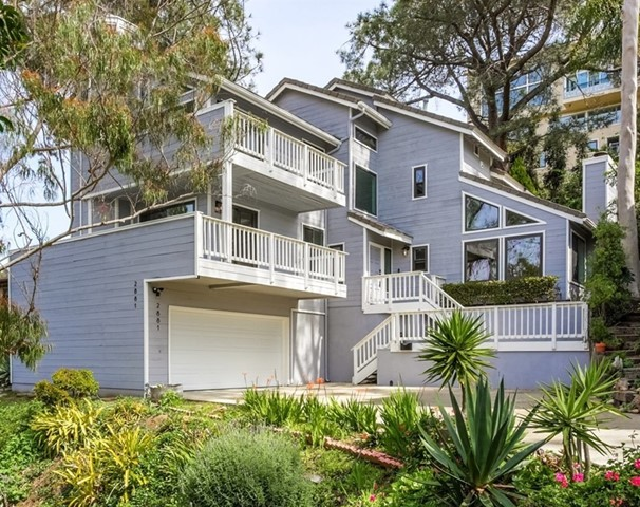 2881 Brant St, San Diego, CA 92103