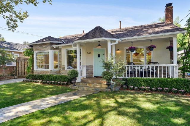 530 Oak Street, Mountain View, CA 94041