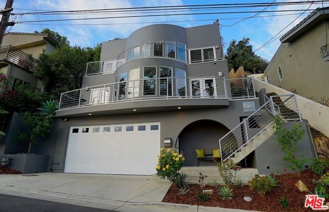 645 CROSS Avenue, Los Angeles, CA 90065