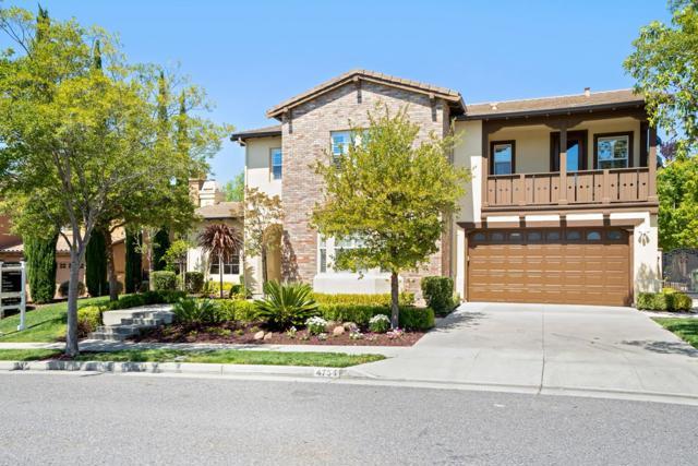 4754 Mountaire Place, San Jose, CA 95138