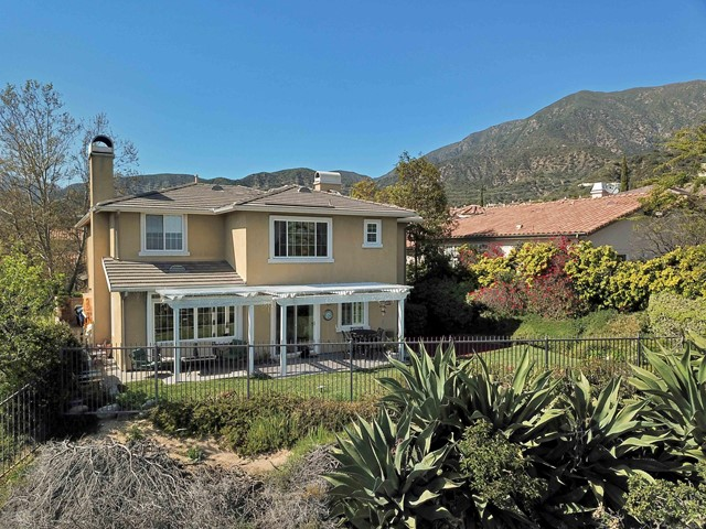 3670 Giddings Ranch Road, Altadena, CA 91001