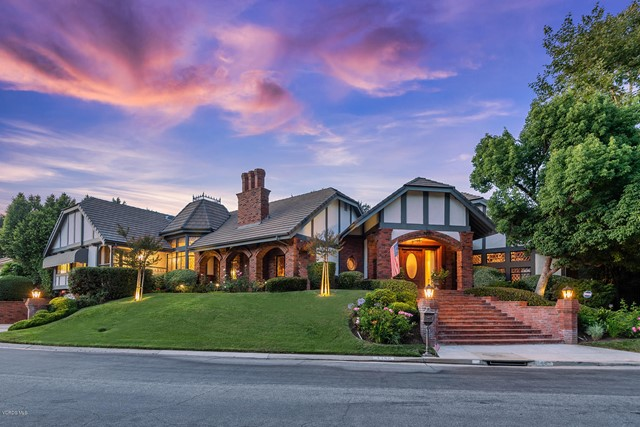 Photo of 4445 Golf Course Drive, Westlake Village, CA 91362