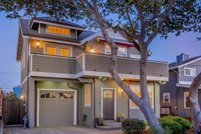 440 Lago Lane, Santa Cruz, CA 95062