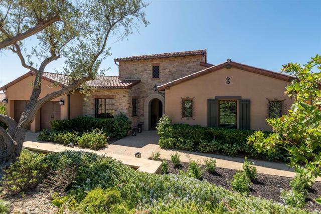 18160 Avenida Orilla, Rancho Santa Fe, CA 92067