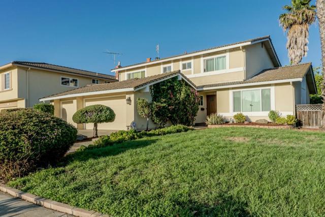 542 Hyde Park Drive, San Jose, CA 95136