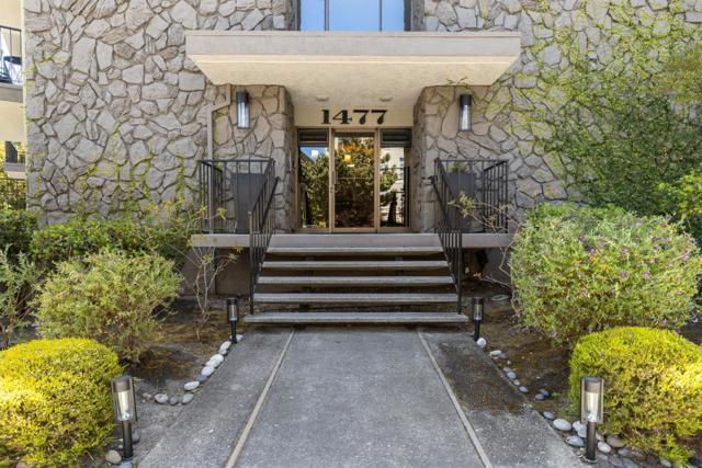 27. 1477 Floribunda Avenue #104 Burlingame, CA 94010