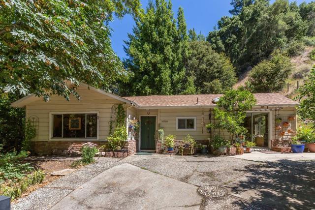 16500 Sanborn Road, Saratoga, CA 95070