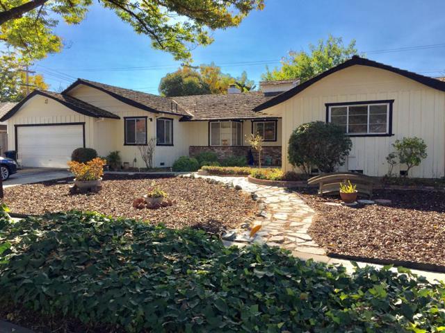 5166 Rhonda Drive, San Jose, CA 95129