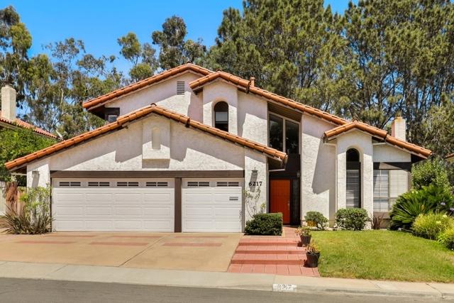 6217 Lakewood St, San Diego, CA 92122