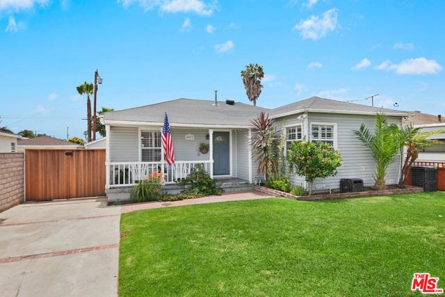4912 W 139Th St, Hawthorne, CA 90250