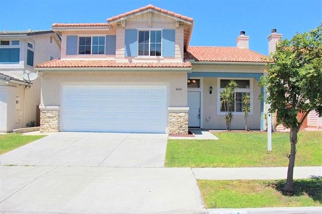 4840 Falconhurst Terrace, San Diego, CA 92154
