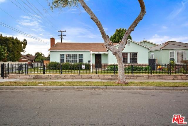 502 W ARBUTUS Street, Compton, CA 90220