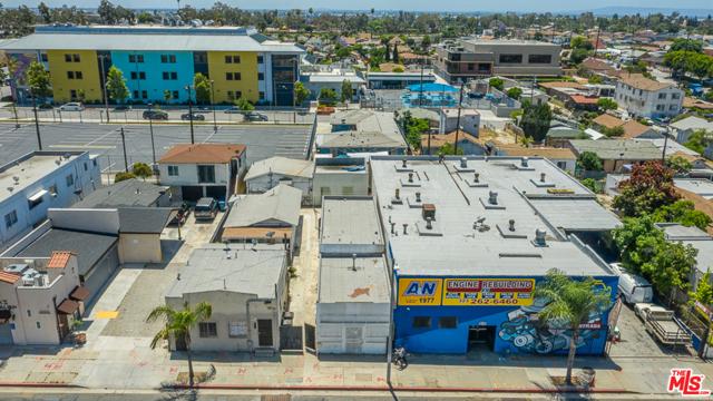 4334 E CESAR E CHAVEZ Avenue, Los Angeles, CA 90022