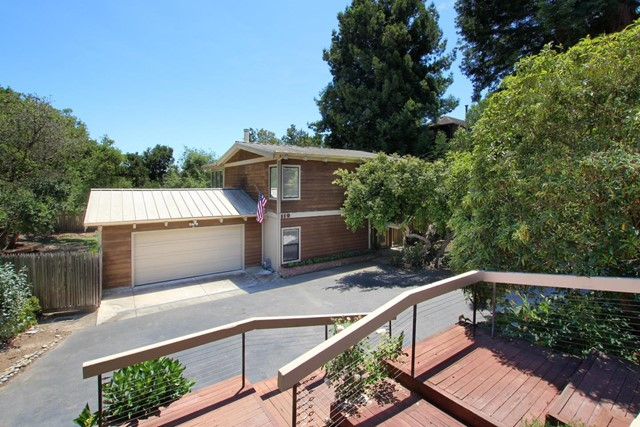 119 Alta Drive, Outside Area (Inside Ca), CA 95076