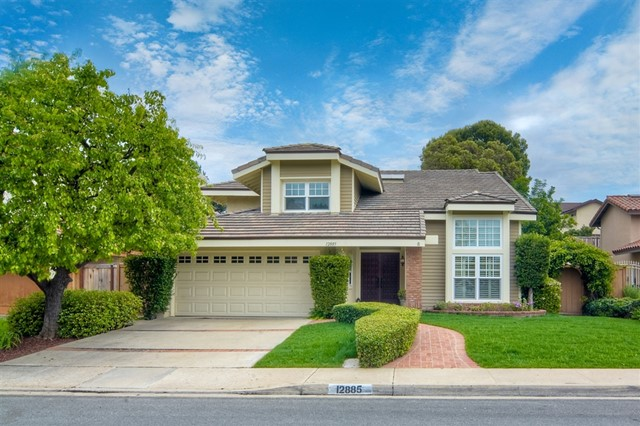 12885 Orangeburg Ave, San Diego, CA 92129