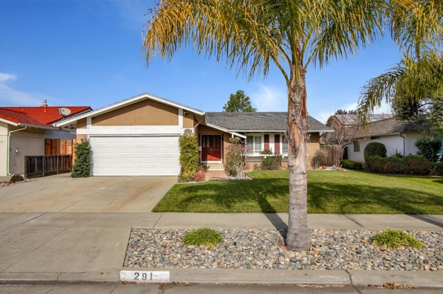 291 Cresta Vista Way, San Jose, CA 95119