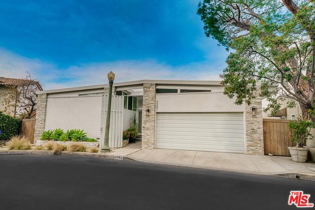 3351 TARECO Drive, Los Angeles, CA 90068