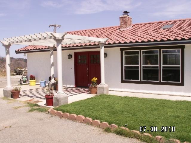 12927 Santa Virginia Dr, Valley Center, CA 92082