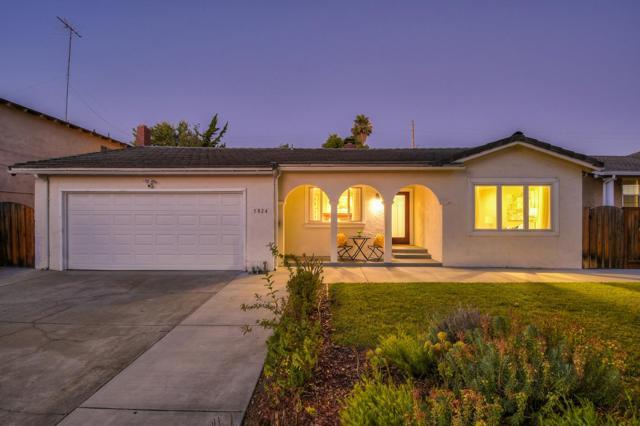 5824 Lean Avenue, San Jose, CA 95123