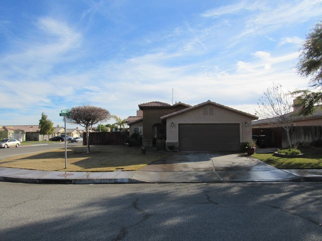 860 Yucca Drive, Blythe, CA 92225