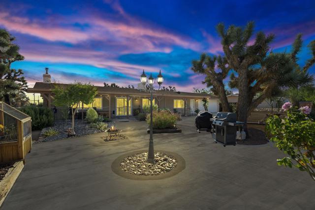 7780 Barberry Av, Yucca Valley, CA 92284 Photo