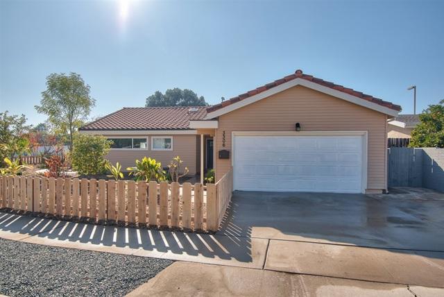 3306 Towser, San Diego, CA 92123
