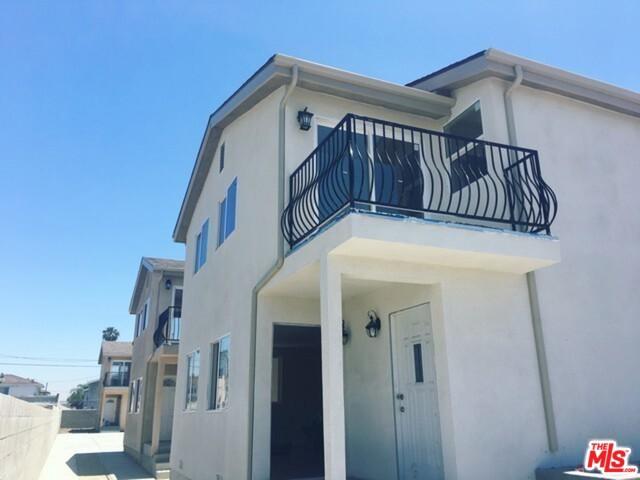 6518 BRYNHURST Avenue, Los Angeles, CA 90043