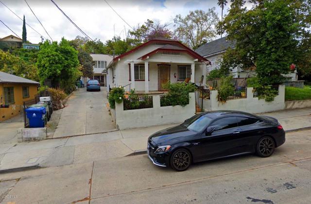 825 Laveta Terrace, Los Angeles, CA 90026