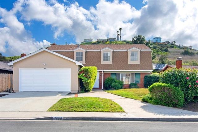 7865 Hillandale Dr, San Diego, CA 92120