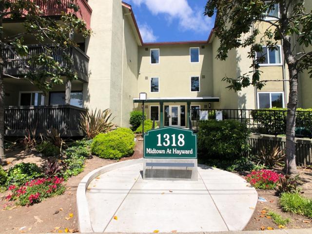 1318 B Street B112, Hayward, CA 94541