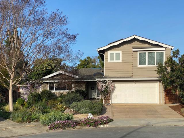 1014 Gloucester Court, Sunnyvale, CA 94087