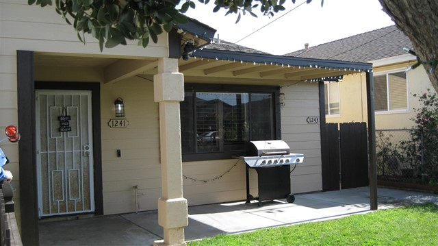 1241 Florence Street, Imperial Beach, CA 91932
