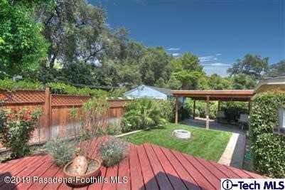 1760 Bellford Avenue, Pasadena, California 91104, ,Residential Income,For Sale,Bellford,819005012