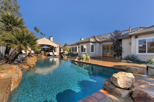1007 Park Hill Place, Vista, CA 92081