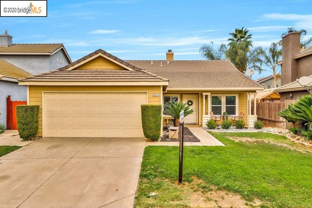 5425 Sugar Creek Ln, Salida, CA 95368