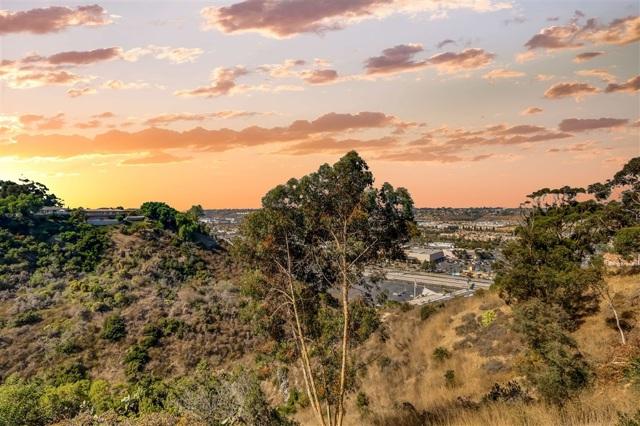 4736 Panorama Drive, San Diego, CA 92116