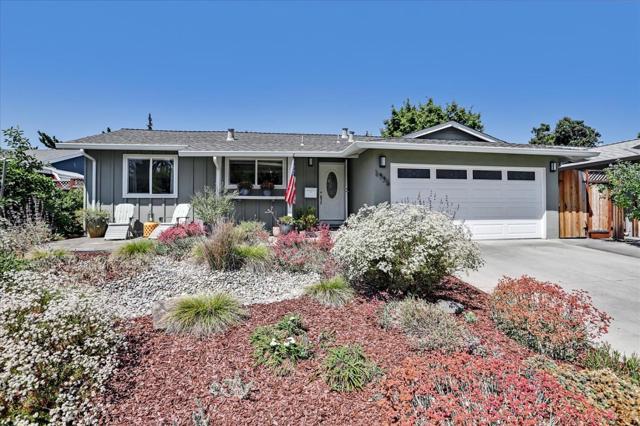 3. 4995 Wayland Avenue San Jose, CA 95118