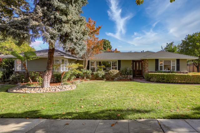1878 Kocher Drive, San Jose, CA 95125