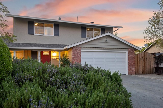 1511 Jarvis Court, San Jose, CA 95118
