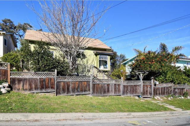312 1st Street, Pacific Grove, CA 93950