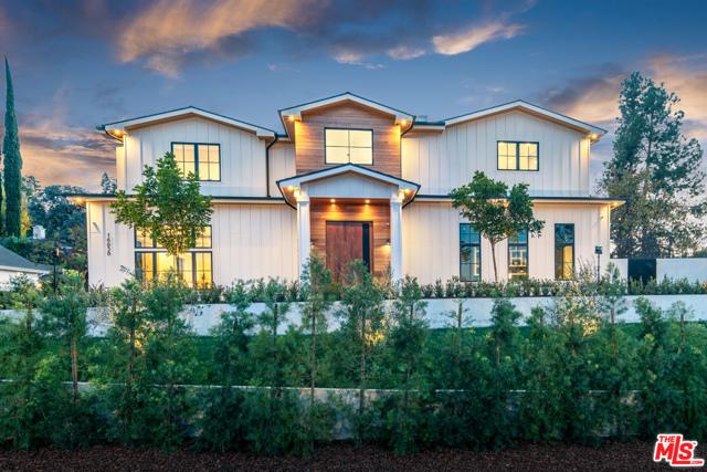 16658 ADLON Road, Encino, CA 91436