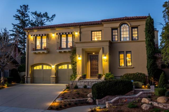 104 Jocelyn Court, Santa Cruz, CA 95060
