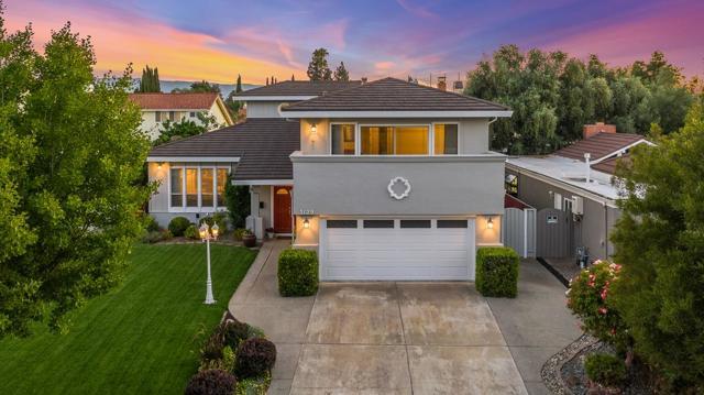 3129 Bilbo Drive, San Jose, CA 95121