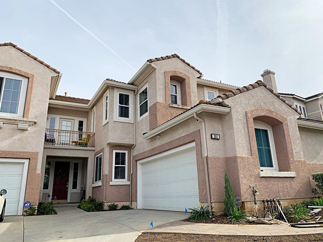 Photo of 391 Kitetail Street, Simi Valley, CA 93065