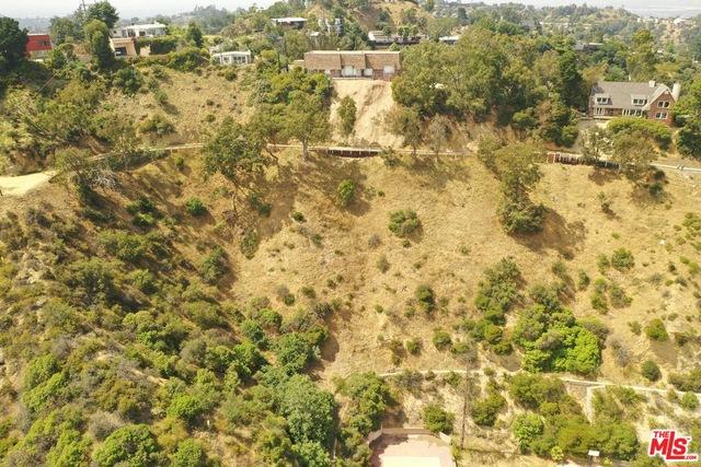 9100 Crescent Drive, Los Angeles, CA 90046