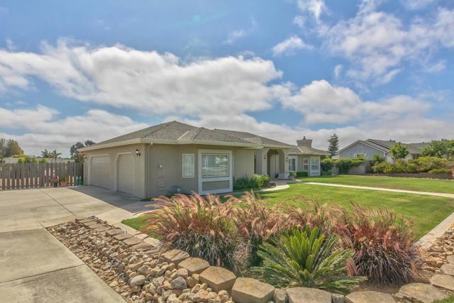 21179 Valle San Juan Drive, Salinas, CA 93907