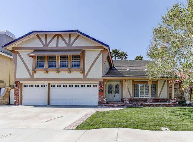 28045 Charles Drive, Santa Clarita, CA 91350